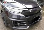 Honda HRV 2018 noblesse front bumper HRV Honda