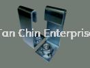 Channel Clip J-Type Fastener