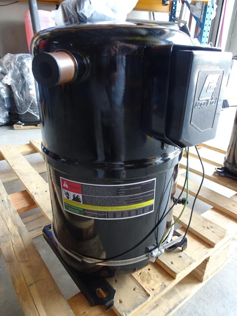 COPELAND QR Reciprocating Compressor Copeland Parts
