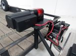 COMEUP Utility Duty Winch DV-3500i