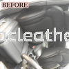 AUDI Q5 SEAT REPLACE CENTRE LEATHER Car Leather Seat