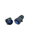 6 Pin Plug & Socket  Plug & Socket  Welding Adaptor and Connector Tools & Accessories