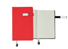 A5 Executive Journal (JA5S-91) Executive Notebook Journal (Case Bound)