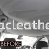 PEUGEOT 308 HEADLINER REPLACE FABRIC 5 SEATER Car Headliner