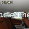 RANGE ROVER EVOQUE HEADLINER REPLACE FABRIC Car Headliner