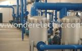 MC, MY, ML SERIES SINGLE PHASE TEFC ALUMINUM INDUCTION MOTORS IEC Series AC Motors