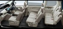 NISSAN SERENA 6 SEATER MPV Our Fleets Transportations