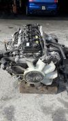 NISSAN NT400 ZD30 ENGINE NISSAN ENGINE NISSAN Lorry Spare Parts