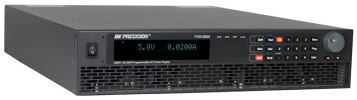 High Power Programmable DC Power Supplies Model PVS10005 Power Supplies B&K Precision Test and Measuring Instruments