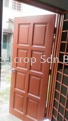 (R1121) Double Storey Terrace House for Rent Taman Bayu Perdana KLANG