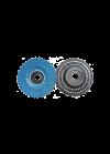 Flap Disc Abrasive Abrasive and Polishing