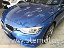 Brand new BMW 330E MSPORT F30 is protect by STE Coating. BMW Completed Job STE Coating