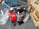 Esaco Diesel Engine c/w Kato Water Pump Others