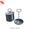 Relative Density Apparatus - NL 5033 X / 001N Soil Testing Equipments
