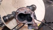 NISSAN TD42 T5 TURBO NISSAN ENGINE PARTS NISSAN Lorry Spare Parts