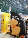 Tension Fabric Display System Tension Fabric Display Solutions