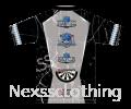 Nexss Team T-shirt(T007)-01 T-Shirt Darts Sport Shirt