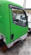 MITSUBISHI CANTER FE639 3 TON MITSUBISHI CABIN MITSUBISHI  Lorry Spare Parts