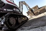 Bobcat-E32 Bobcat Mini Excavator Sales