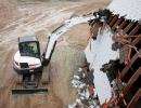 Bobcat-E55 Bobcat Mini Excavator Sales