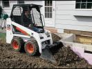 Bobcat-E85 Bobcat Mini Excavator Sales