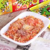 Jintiao Popping Candy (Grape/Orange/Strawberry)