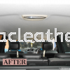 MERCEDES-BENZ B CLASS HEADLINER REPLACE FABRIC Car Headliner