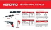 Aeropro AP8043 Air & Manual Grease Gun  Aeropro   Air / Pneumatic Tools (branded)