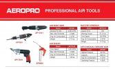 Aeropro AP17610 Air Shear  Aeropro   Air / Pneumatic Tools (branded)