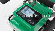 TWINNY T7 Civil Engineering/ GEO Leister Plastic Welding