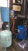 Maintenance Air Dryer Maintenance Air Dryer Servicing / Repair / Overhaul