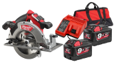 M18 CCS66 FUEL 190MM CIRCULAR SAW Milwaukee CIRCULAR SAW