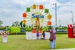 Fun in the Sun by SETIA Event & Decoration