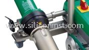 VARIANT-T1-Overlap industrial fabrics Leister Plastic Welding  Leister