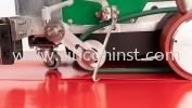 UNIPLAN500 industrial fabrics Leister Plastic Welding