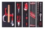 64pcs mechanical tools set ID31573  Hand Tools / Socket  Set  Hand Tools
