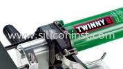 TWINNY-S Civil Engineering/ GEO Leister Plastic Welding  Leister