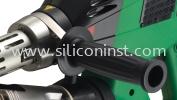WELDPLAST S2 Civil Engineering/ GEO Leister Plastic Welding  Leister