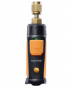 Testo 0563 0002 | Smart Probes Refrigeration set High Pressure Gauge Pressure / Air Flow / Manifolds / Gas Detectors