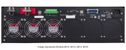 Programmable DC Electronic Loads Model 8610 DC Electronic Loads B&K Precision Test and Measuring Instruments