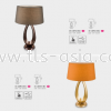 Table Lamp - Bristol Table Lamps Lightings