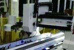 GN Series CNC Curtain Wall Profile Machining Center Light-Duty Profile Machining Center