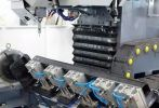 VG Series Turret Type CNC Heavy-Duty Profile Machining Center Heavy-Duty Profile Machining Center