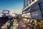 Quill Residence @ Quill Mall Jalan Sultan Ismail Kuala Lumpur Residences