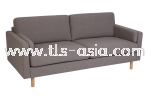 Sofa (Polyester Fabric) Sofa Furniture