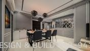 Condominium @ KL Gateway Residence, Jalan Kerinchi, Malaysia Condo / Apartment Interior Design & Build Residential Design & Build
