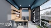 Office @ Balakong, Selangor, Malaysia Office Design & Build