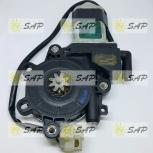 MOPWNRRO - NISSAN POWER WINDOW MOTOR ( ORG ) ( 3PW0838PR ) 1174030-A - REAR RIGHT