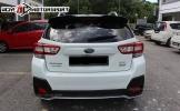 Subaru XV 2019 GT EDITION Bodykit XV 2019 Subaru