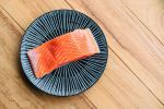 Norway Fresh Trout Portion Fish